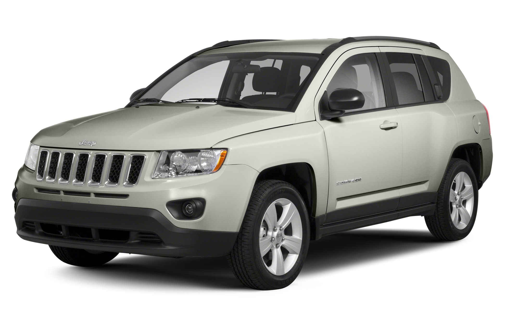 2013 Jeep Compass Sport SUV for sale in Grants Pass for $15,998 with 6,453 miles.