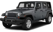 Colors, options and prices for the 2013 Jeep Wrangler Unlimited