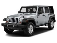Brief summary of 2018 Jeep Wrangler JK Unlimited vehicle information
