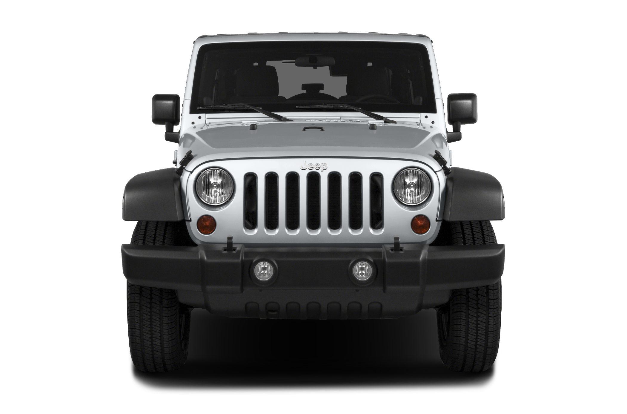Jeep Wrangler Unlimited Sport Utility Models Price Specs