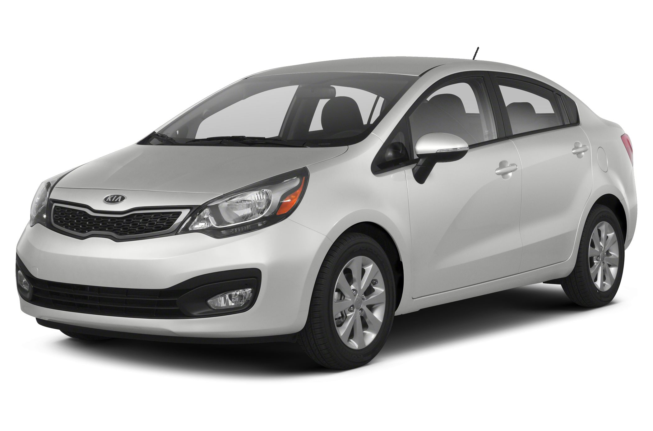 2013 Kia Rio LX Sedan for sale in Pendleton for $14,900 with 14,442 miles