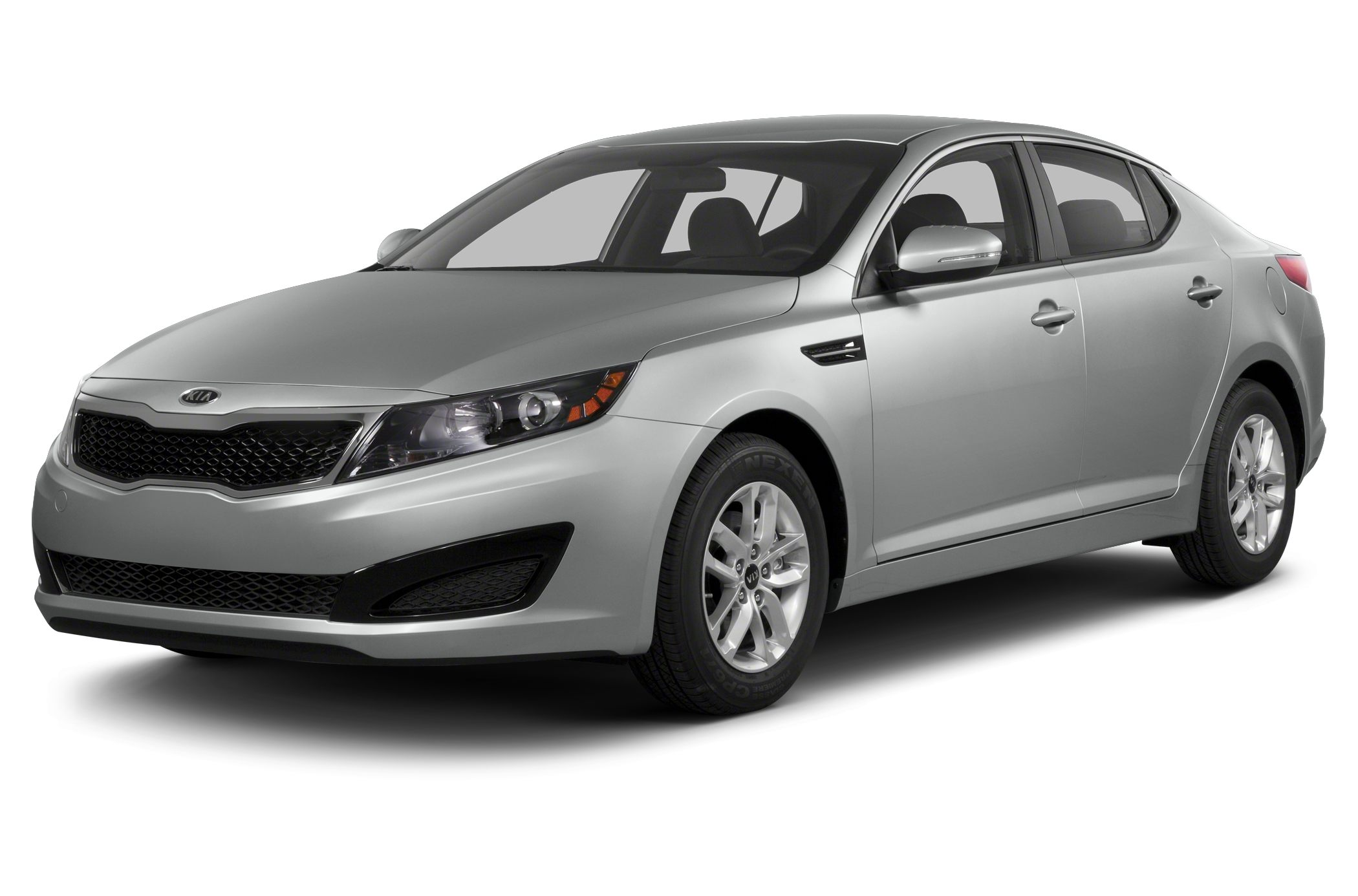 2013 Kia Optima LX Sedan for sale in Pendleton for $18,900 with 17,723 miles