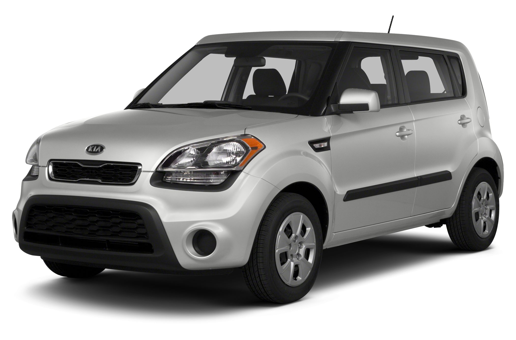 2013 Kia Soul Base Wagon for sale in Fort Worth for $12,999 with 61,058 miles