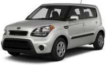 Colors, options and prices for the 2013 Kia Soul