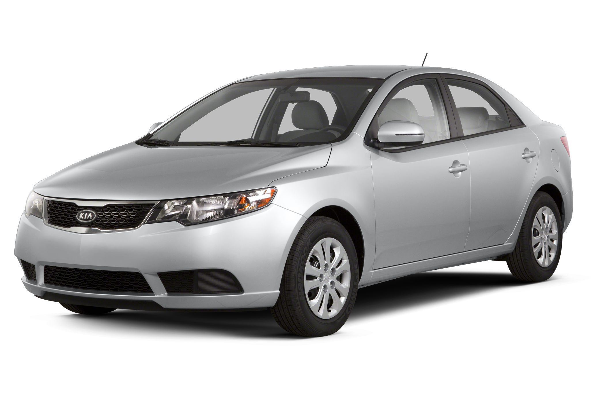 2013 Kia Forte LX Sedan for sale in Pendleton for $15,900 with 12,098 miles