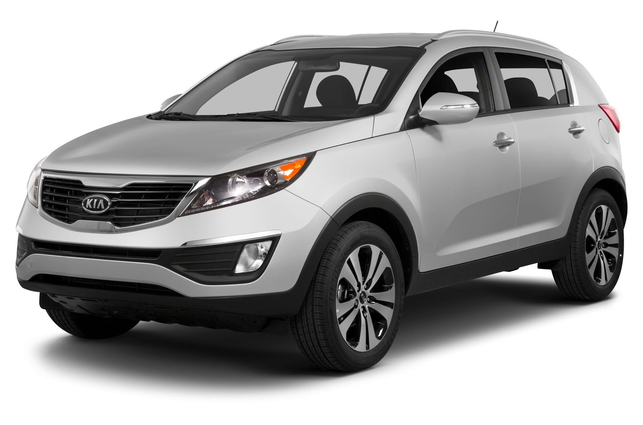 2013 Kia Sportage LX SUV for sale in Mobile for $0 with 19,485 miles