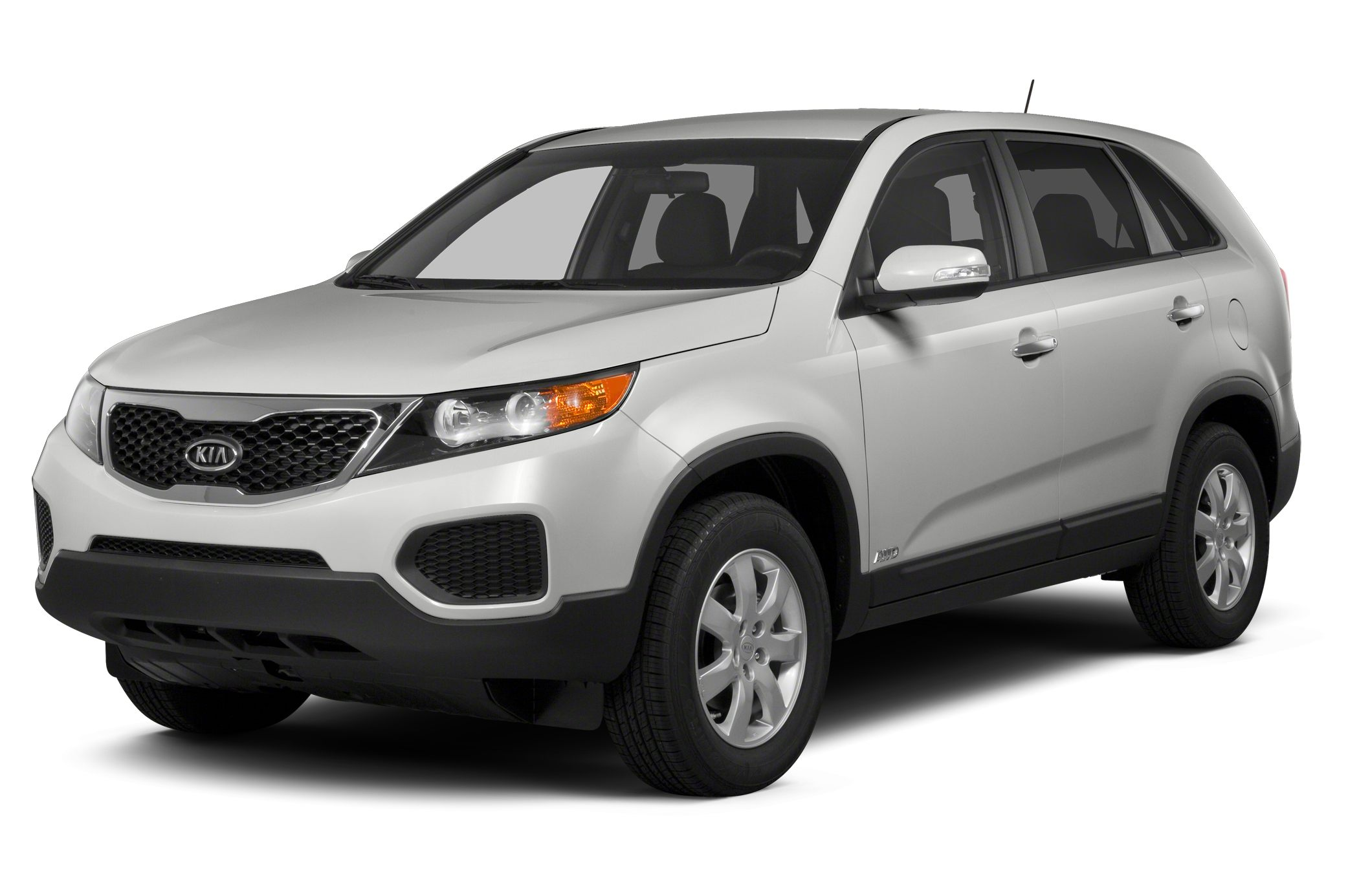 2013 Kia Sorento EX SUV for sale in Conroe for $0 with 24,885 miles