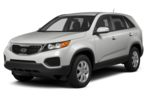 2013 Kia Sorento