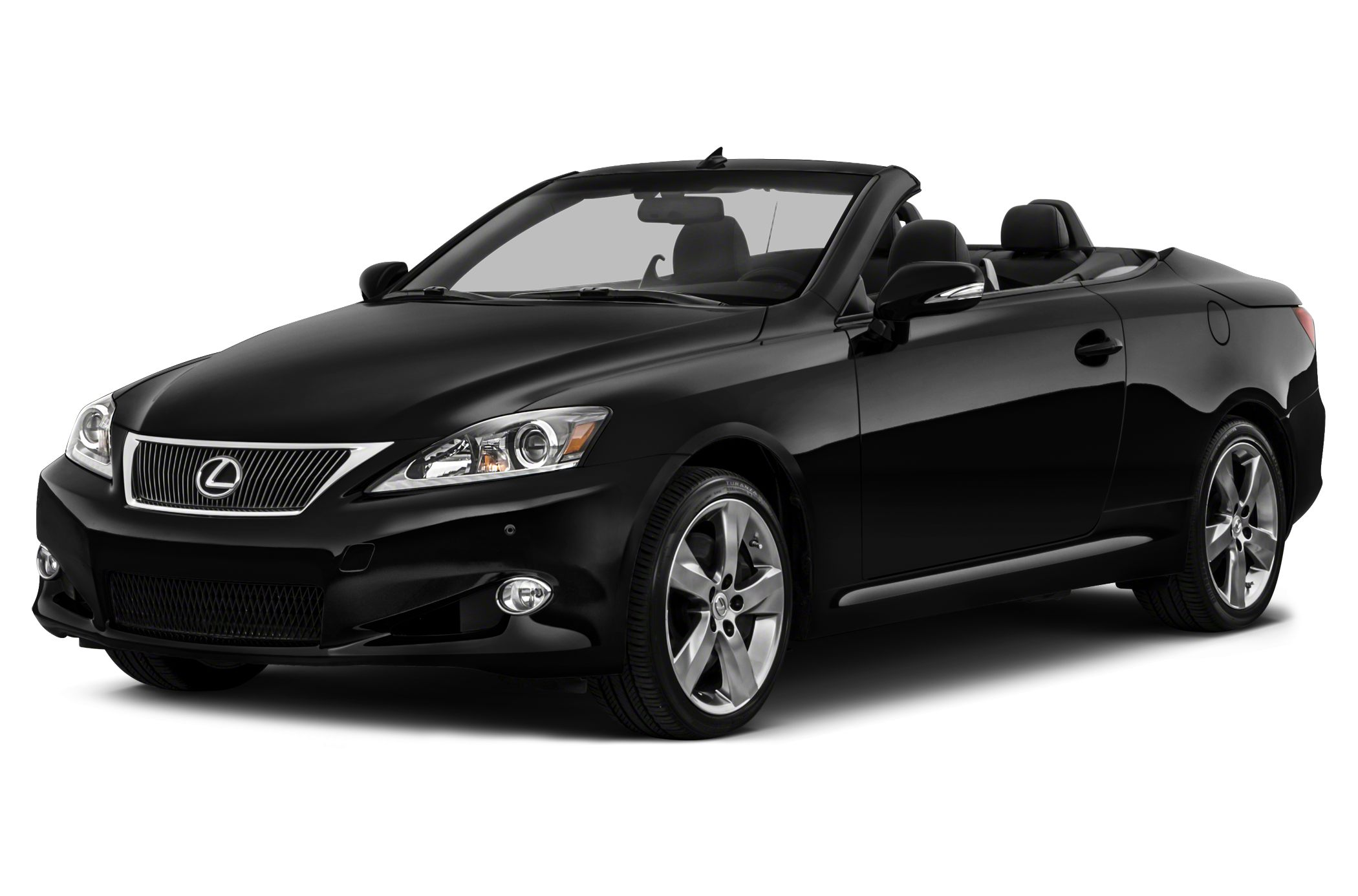 2015 Lexus IS 250C Base Convertible for sale in Raleigh for $52,039 with 7 miles.