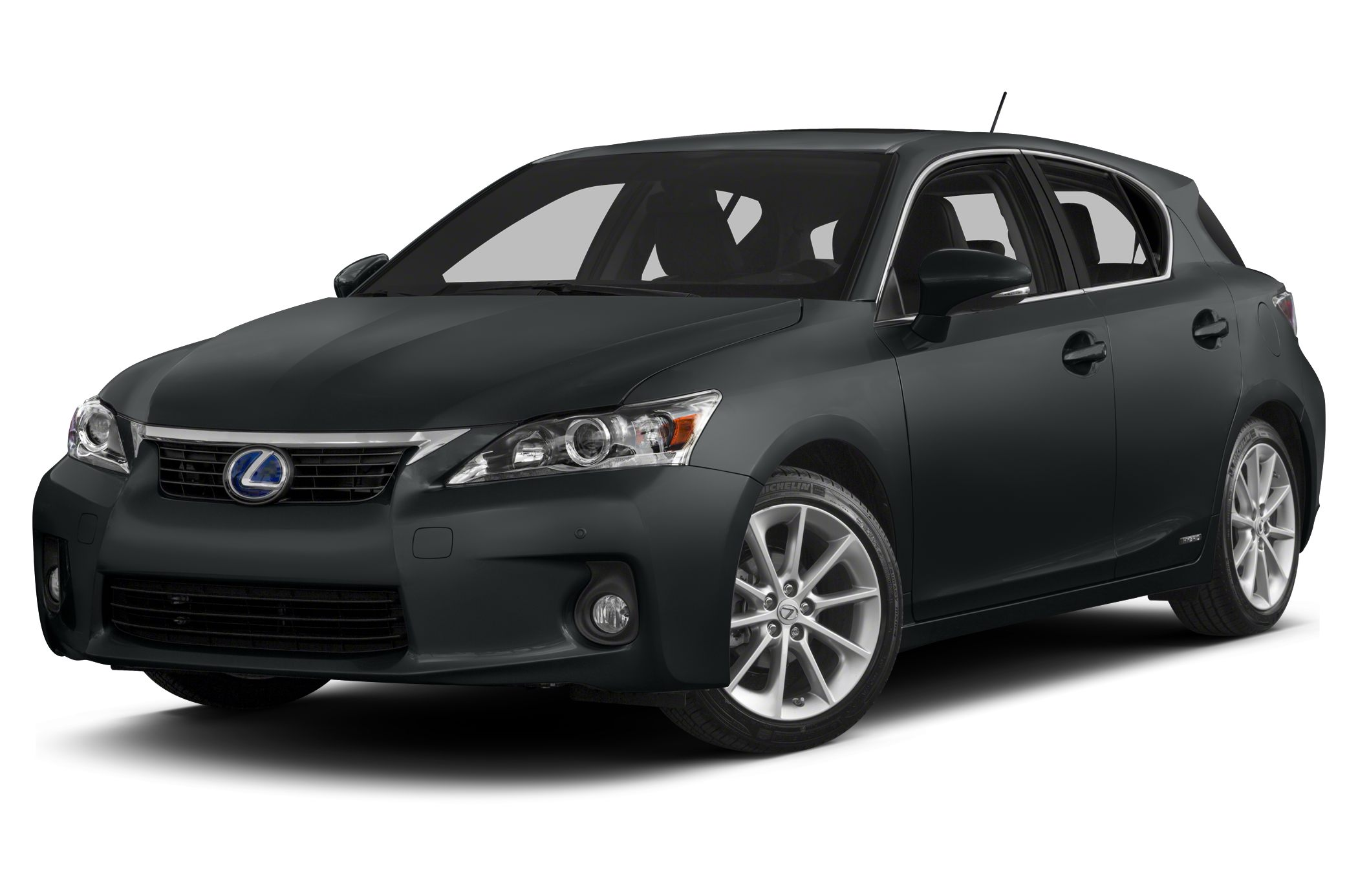 2013 Lexus CT 200h Premium Hatchback for sale in Anchorage for $28,988 with 18,403 miles.