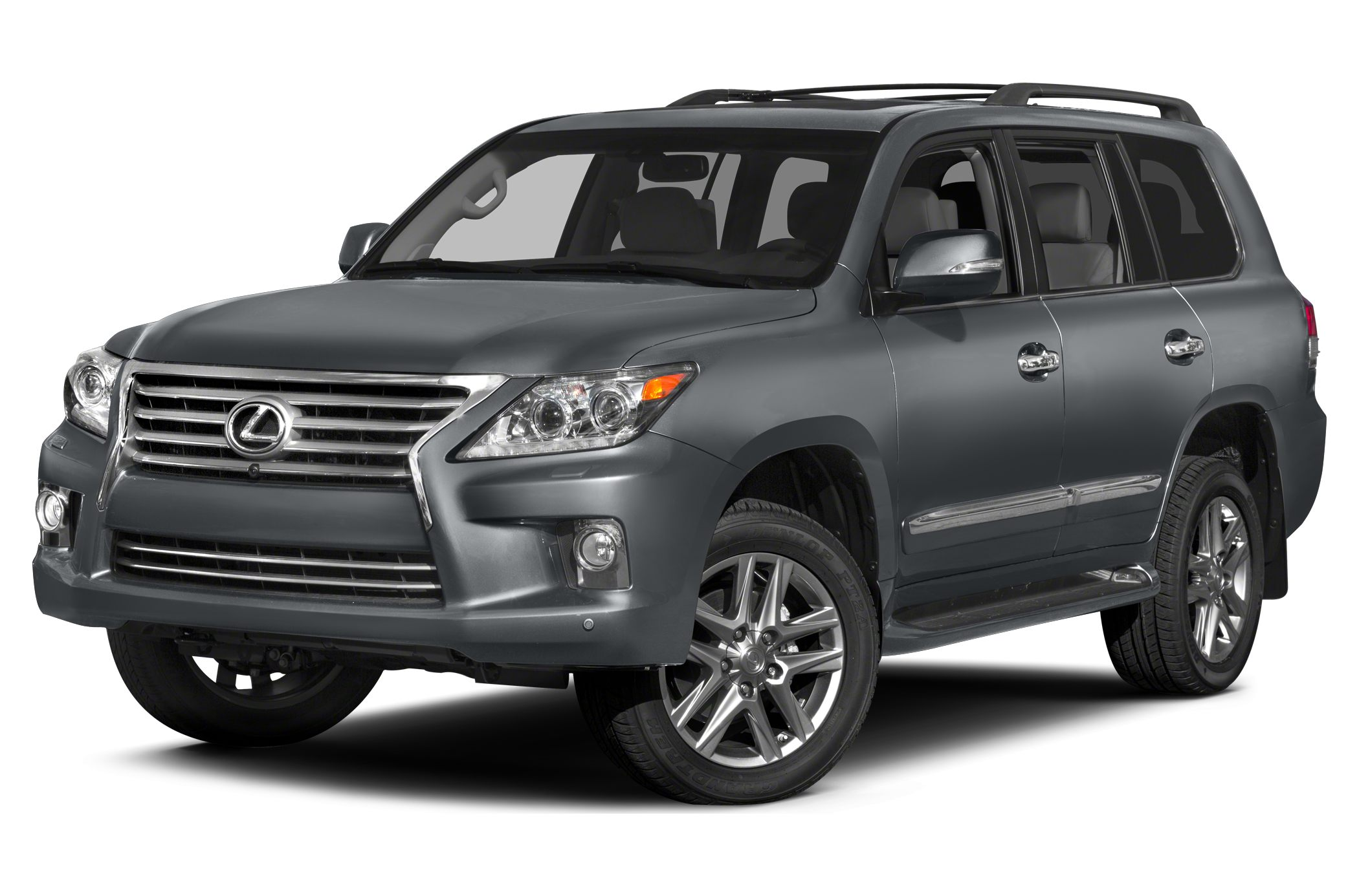 2015 Lexus LX 570 Base SUV for sale in Atlanta for $86,161 with 0 miles