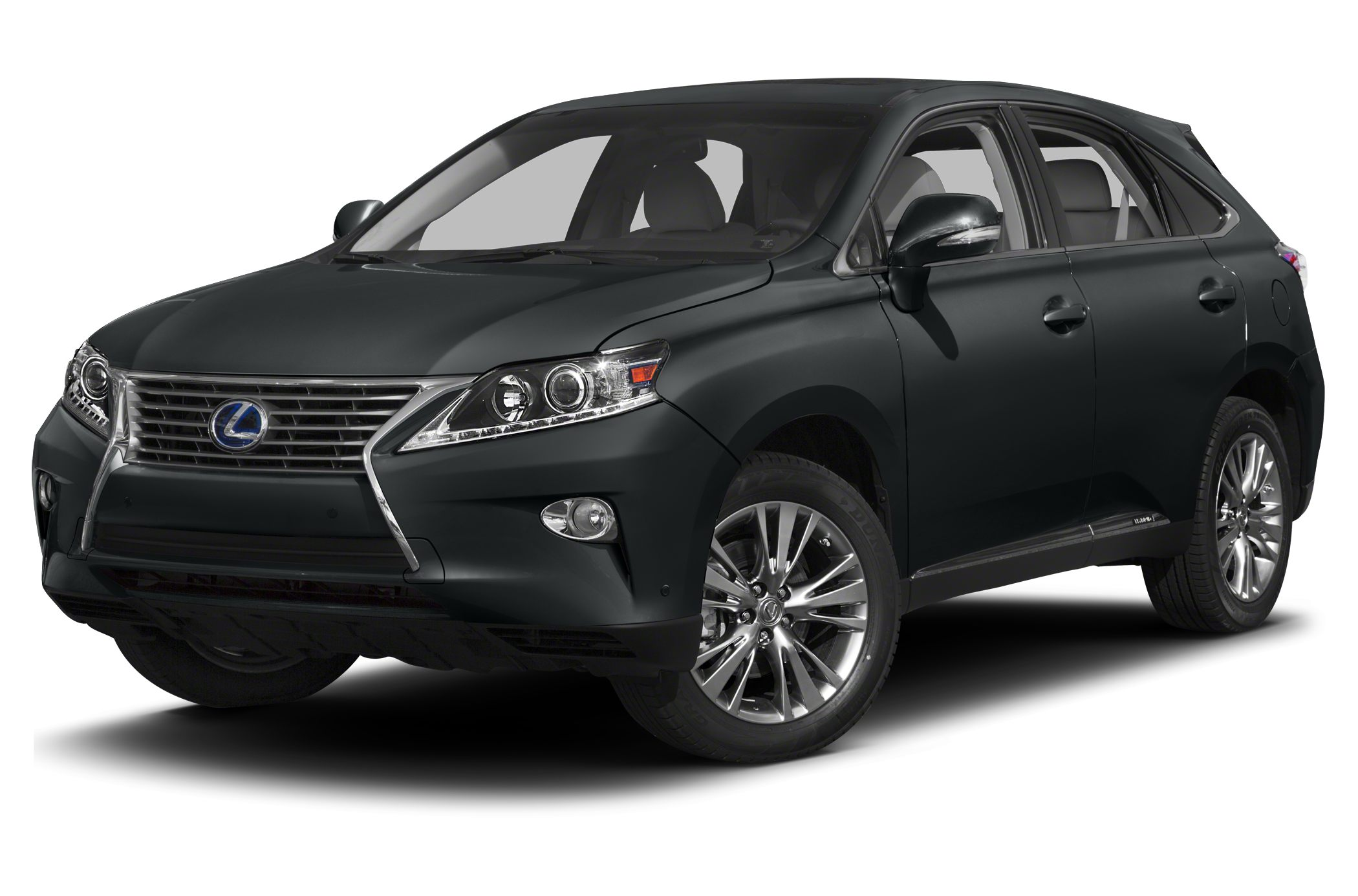 2013 Lexus RX 450h Base SUV for sale in Houston for $46,995 with 9,000 miles