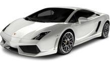 Colors, options and prices for the 2013 Lamborghini Gallardo