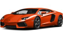 Colors, options and prices for the 2014 Lamborghini Aventador