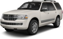 Colors, options and prices for the 2013 Lincoln Navigator