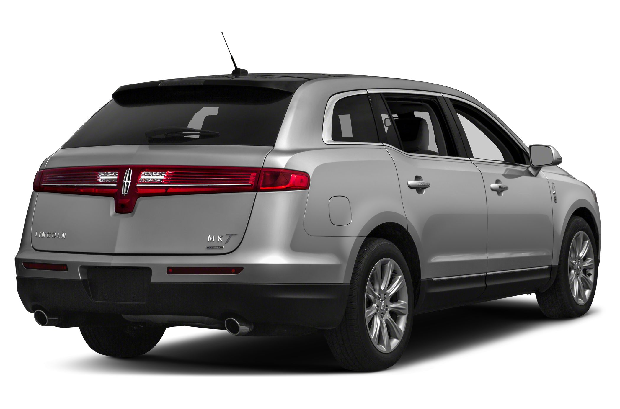 2016 Lincoln Mkt >> 2017 Lincoln MKT Reviews, Specs and Prices   Cars.com