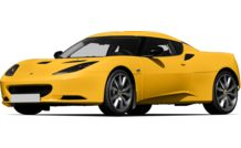 Colors, options and prices for the 2013 Lotus Evora