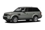 2013 Land Rover Range Rover Sport
