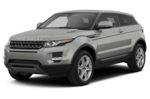 2013 Land Rover Range Rover Evoque