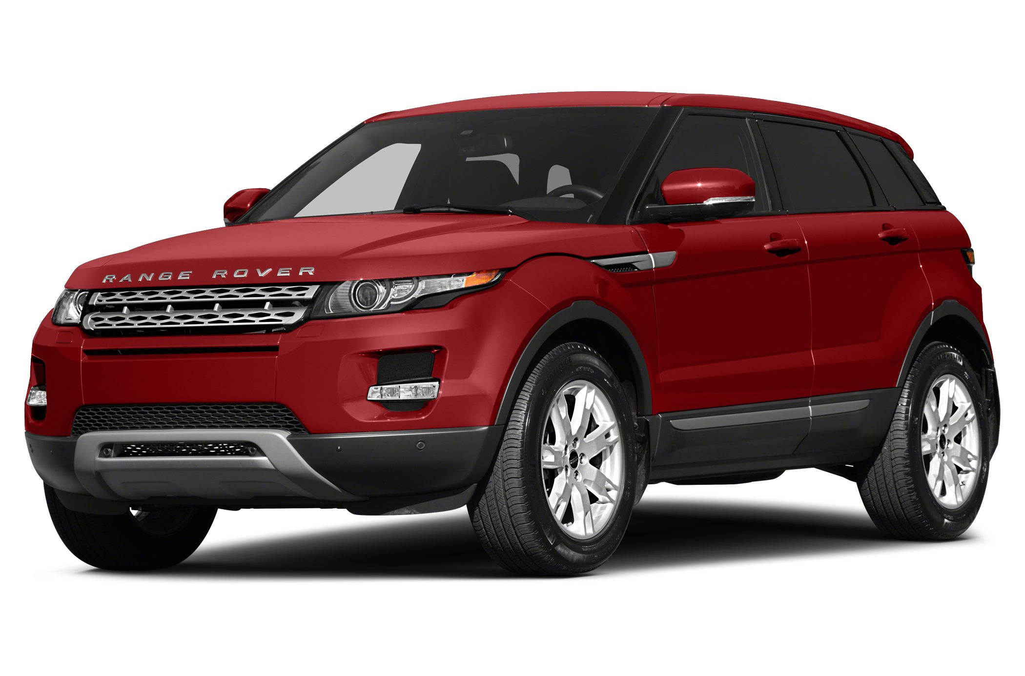 2013 Land Rover Range Rover Evoque Pure SUV for sale in Fresno for $0 with 21,242 miles