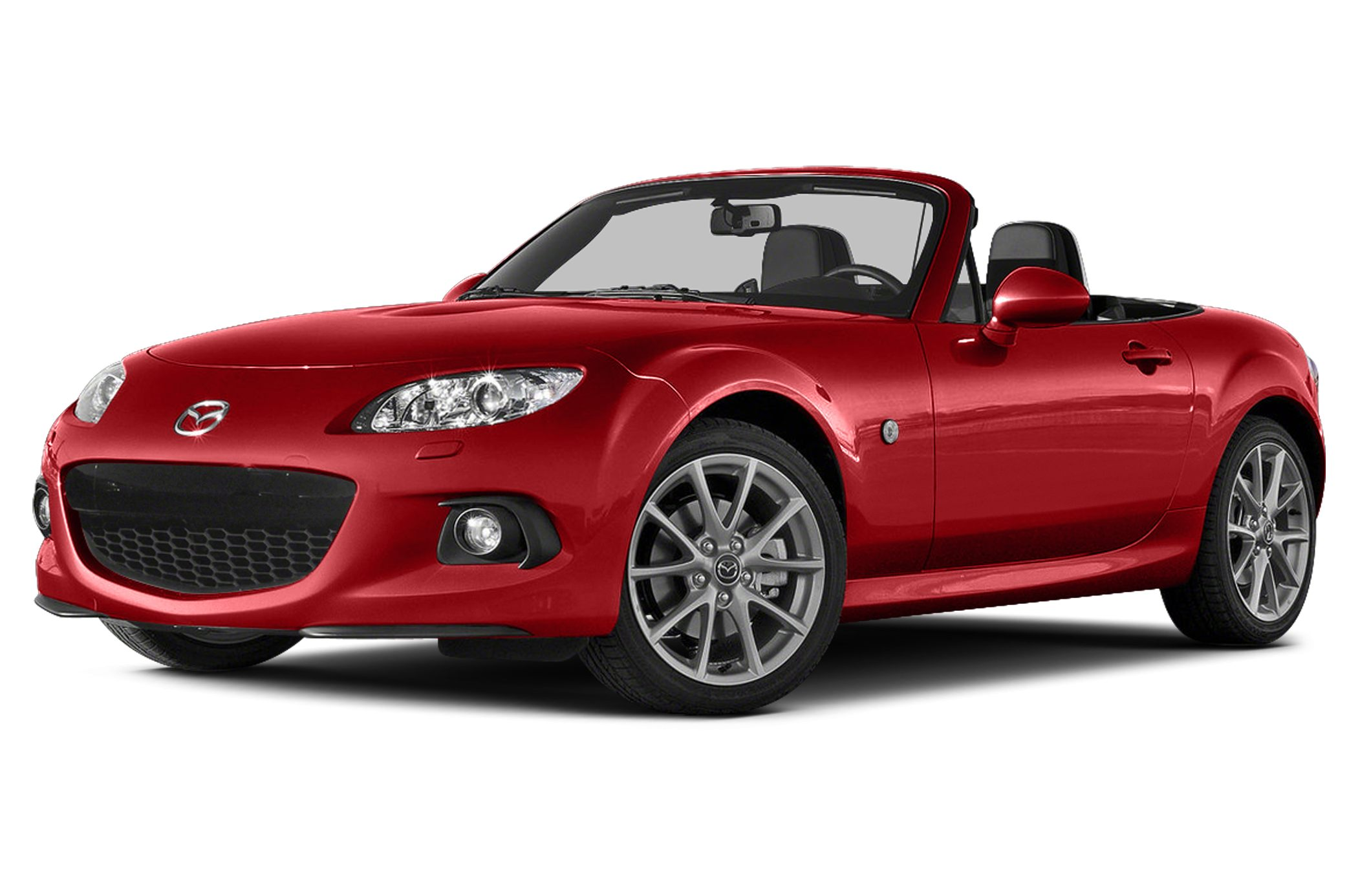 2013 Mazda Miata MX-5 Club Convertible for sale in Johnstown for $26,997 with 5,000 miles