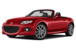 2013 Mazda Miata MX-5