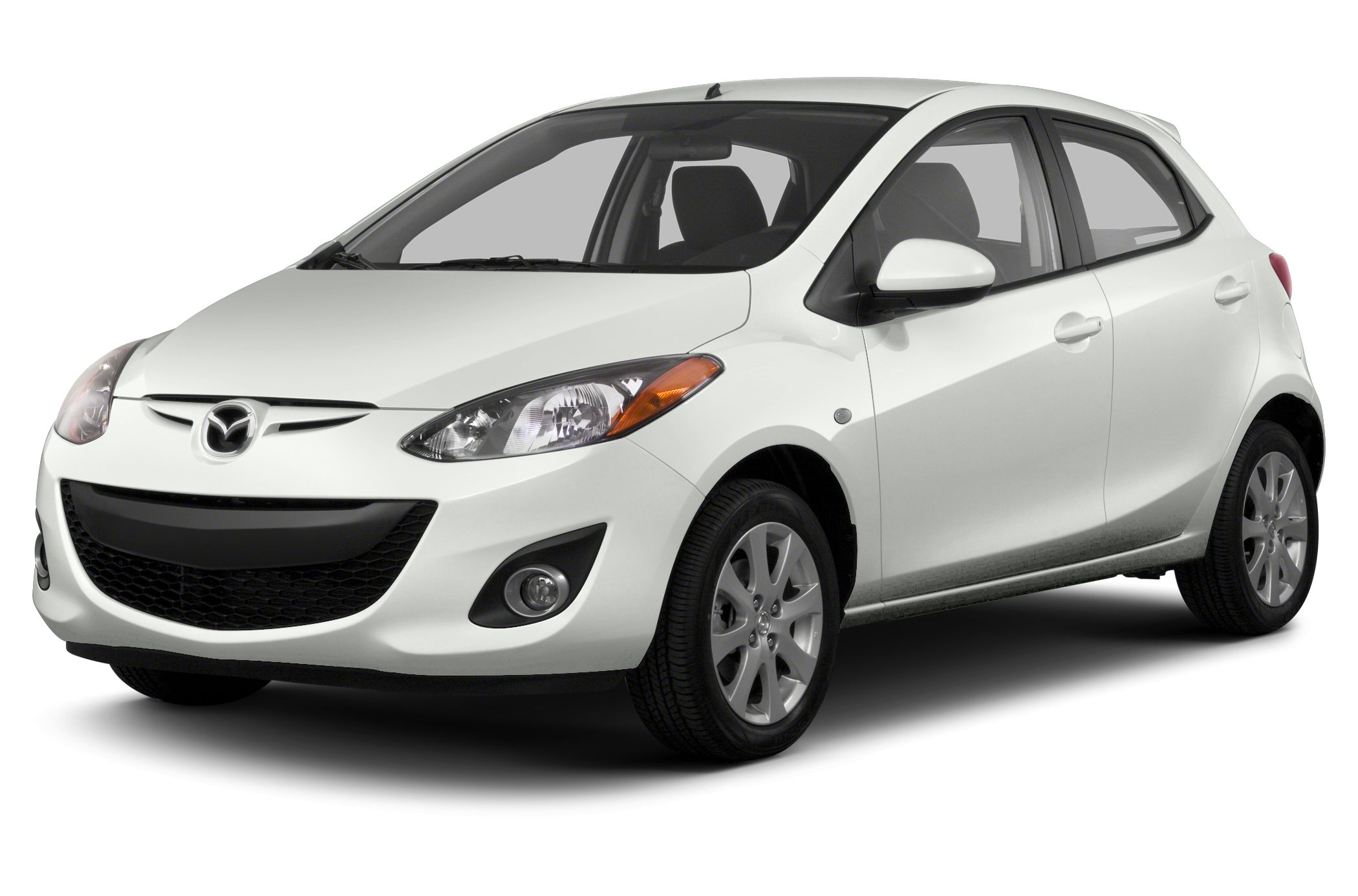 2013 Mazda Mazda2 Sport Hatchback for sale in Midland for $10,275 with 23,376 miles