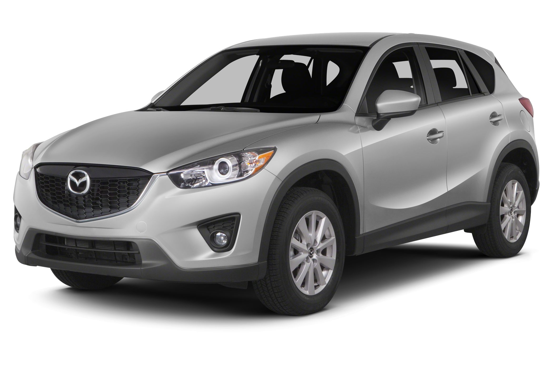 2013 Mazda CX-5 Sport SUV for sale in Overland Park for $18,500 with 21,970 miles.