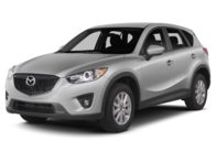 Brief summary of 2013 Mazda CX-5 vehicle information