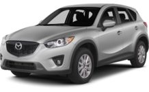 Colors, options and prices for the 2013 Mazda CX-5