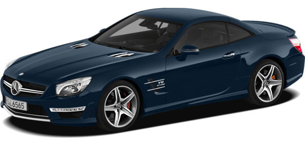 2013 Mercedes-Benz SL450