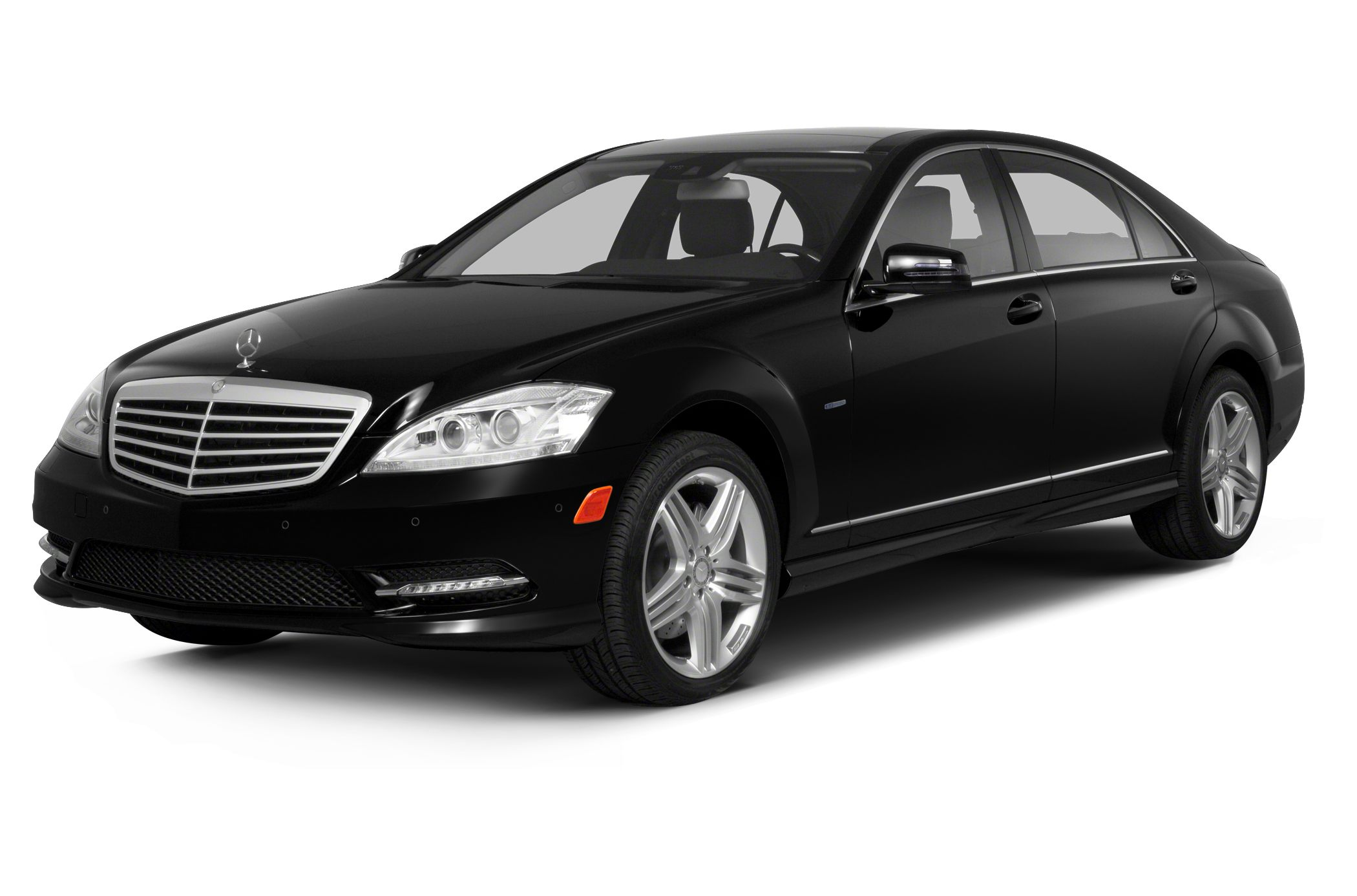 2013 Mercedes-Benz S-Class S550 4MATIC Sedan for sale in Springfield for $62,900 with 16,792 miles