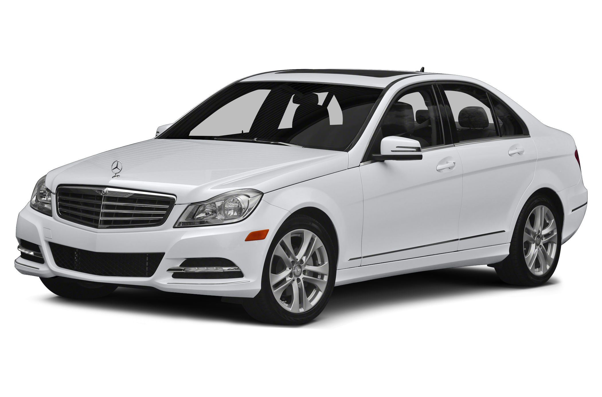 2013 Mercedes-Benz C-Class C250 Luxury Sedan for sale in Jackson for $27,800 with 22,560 miles