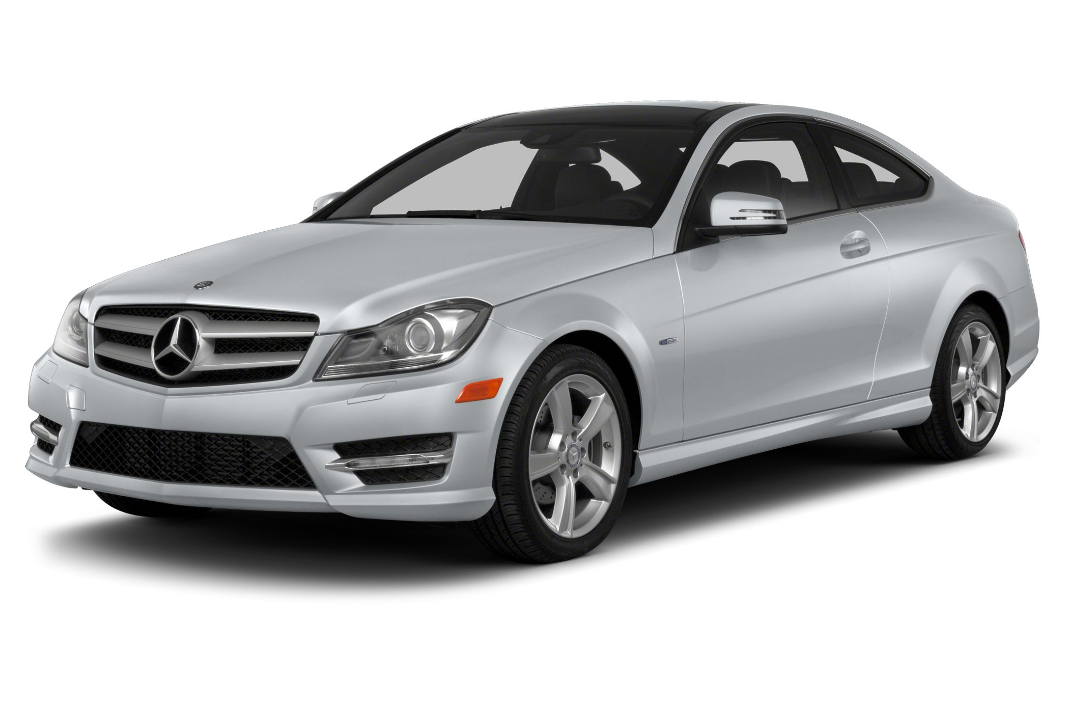 2013 Mercedes-Benz C-Class C250 Coupe for sale in Tulsa for $29,998 with 16,621 miles
