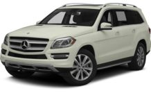 Colors, options and prices for the 2013 Mercedes-Benz GL-Class