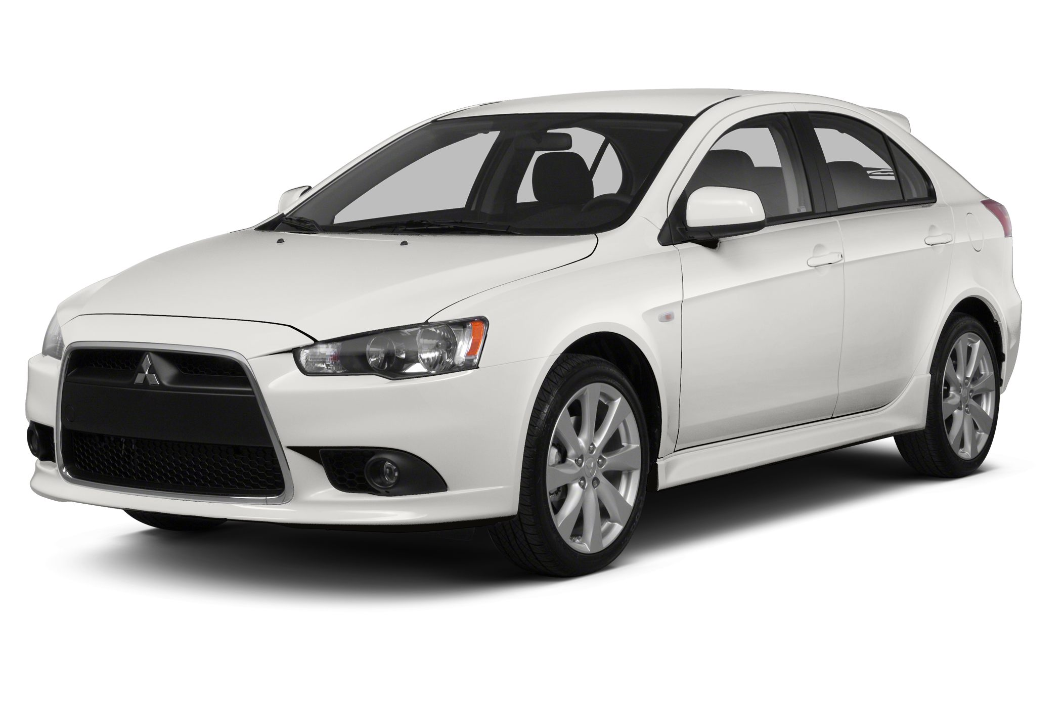 2013 Mitsubishi Lancer Sportback GT Hatchback for sale in New York for $15,995 with 6,821 miles