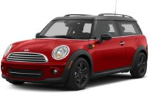 Colors, options and prices for the 2013 MINI Clubman