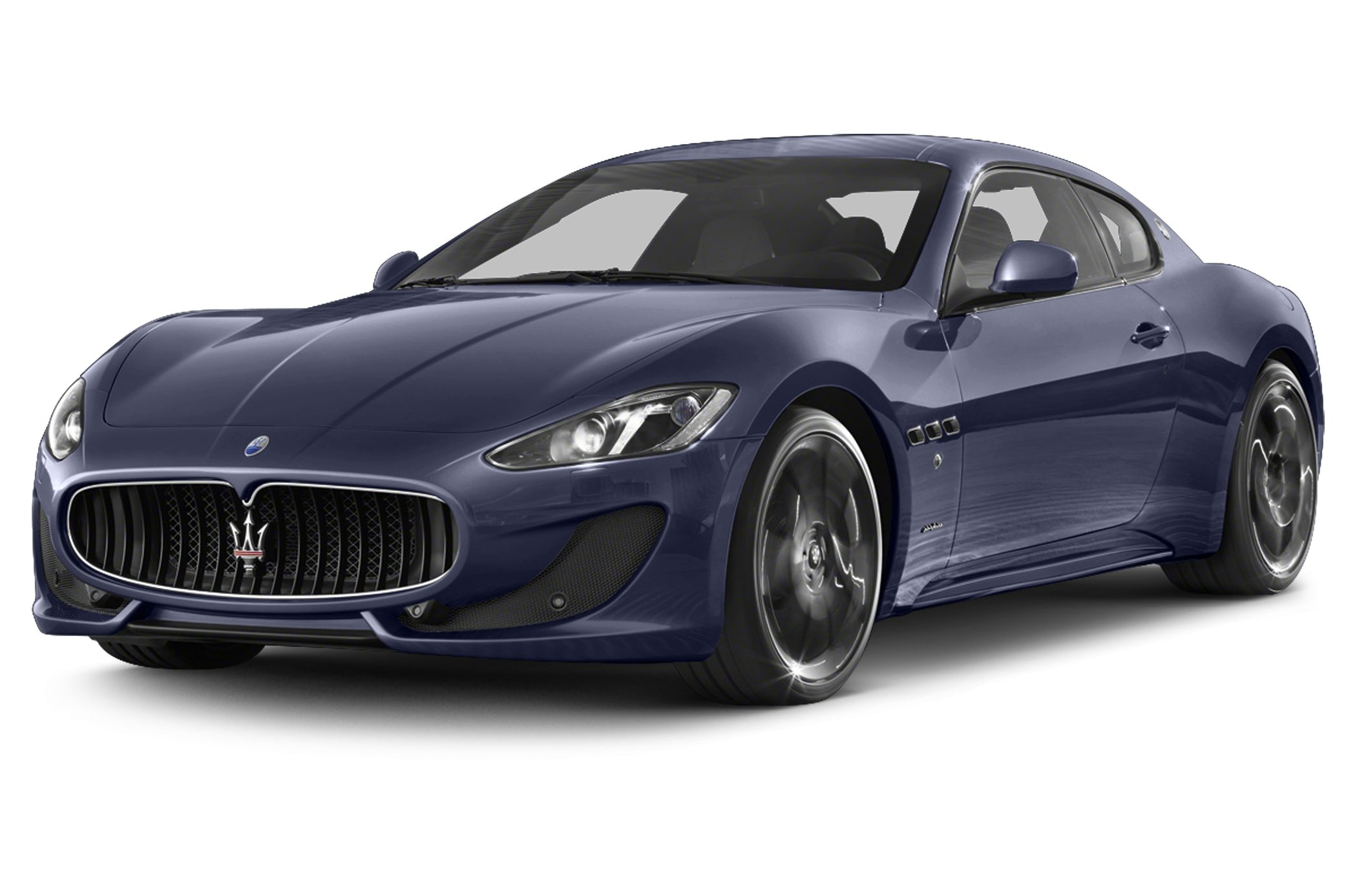 2015 Maserati GranTurismo Sport Coupe for sale in Pasadena for $143,300 with 27 miles.