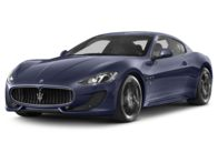 Brief summary of 2018 Maserati GranTurismo vehicle information