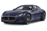 2013 Maserati GranTurismo