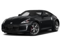 Brief summary of 2018 Nissan 370Z vehicle information
