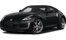Colors, options and prices for the 2016 Nissan 370Z
