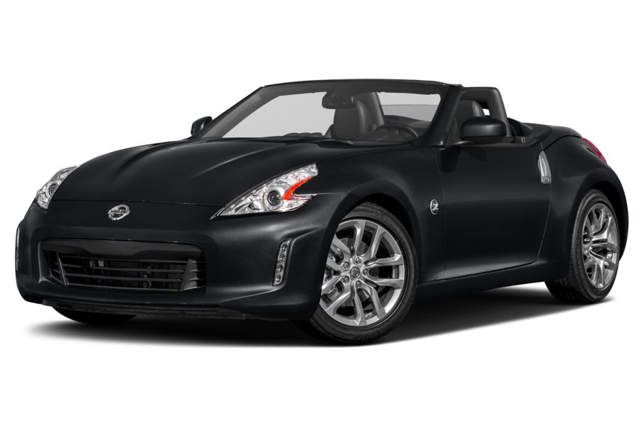 2018 nissan 370z specs pictures trims colors. Black Bedroom Furniture Sets. Home Design Ideas