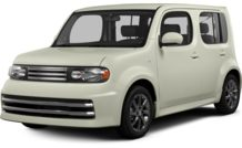 Colors, options and prices for the 2013 Nissan Cube