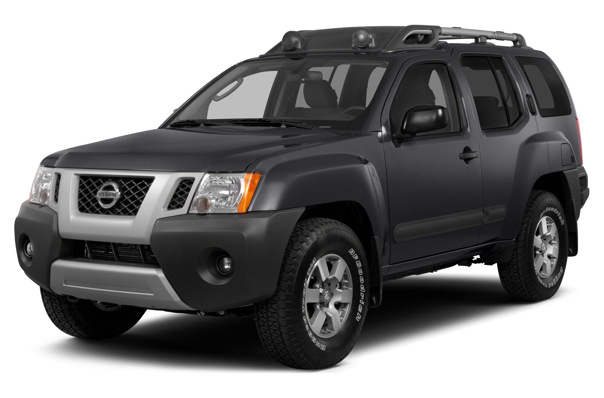2015 Nissan Xterra PRO-4X SUV for sale in Walnut Creek for $32,660 with 0 miles.