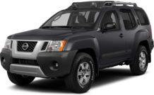 Colors, options and prices for the 2015 Nissan Xterra