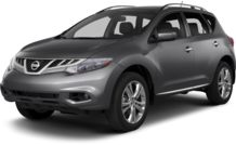 Colors, options and prices for the 2013 Nissan Murano
