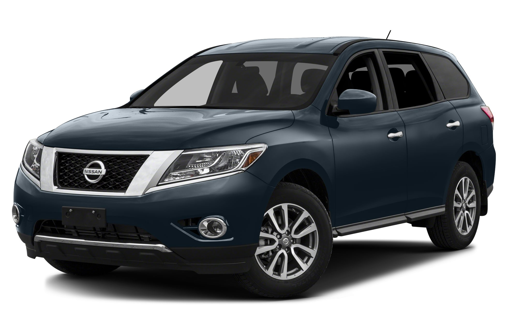 2013 Nissan Pathfinder SL SUV for sale in Longview for $26,482 with 24,399 miles.