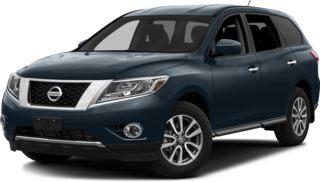 Photo of 2014     Nissan  Pathfinder