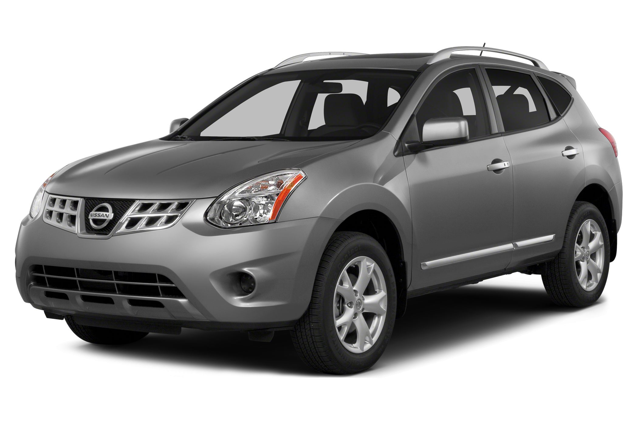 2013 Nissan Rogue S SUV for sale in Lake City for $17,500 with 7,962 miles